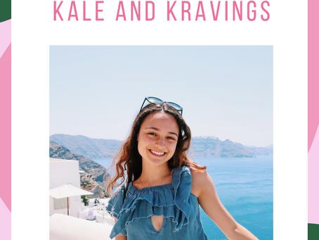 Hello, it's me!....Kale!
