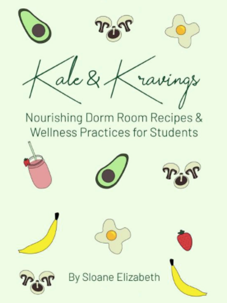 Kale & Kravings: Nourishing Dorm Room Recipes & Wellness Practices for Students