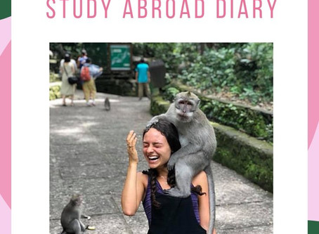Study Abroad in Sydney, Australia - Reflections and Top 5 Tips!