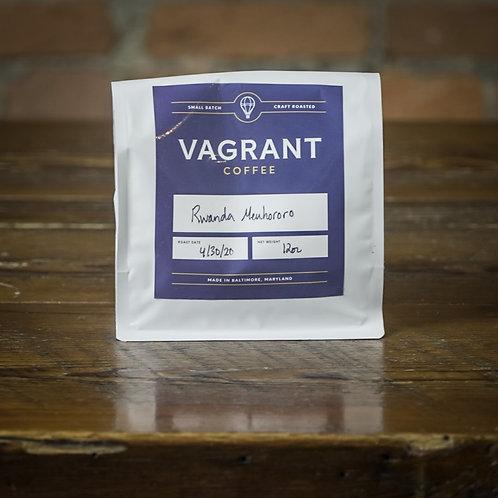 Rwanda Mehuroro - Single Origin - Whole Bean