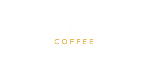 Vagrant Coffee Wordmark