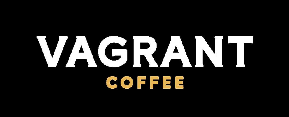 Vagrant Coffee Wordmark