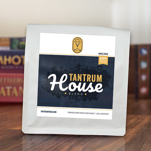 Tantrum House Blend