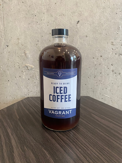 1 Gallon Iced Coffee