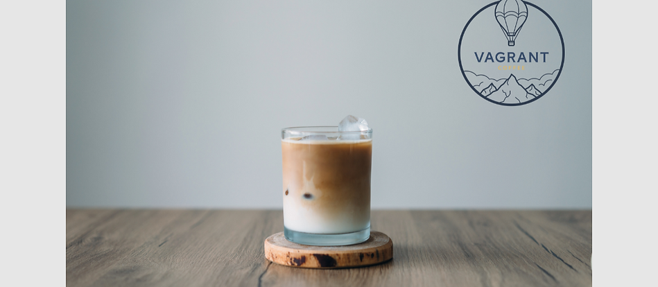 Iced Latte Bar
