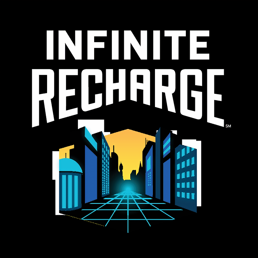 Infinite Recharge Competition - Round 1