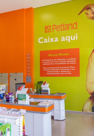 Caixa Petland