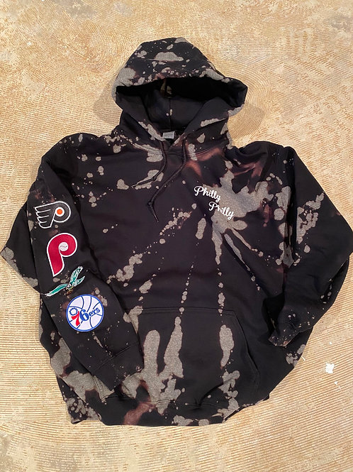 Philly Philly Hoodie