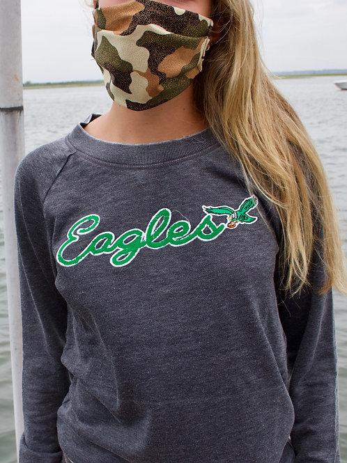 Fly Eagles Lazy Day Sweatshirt