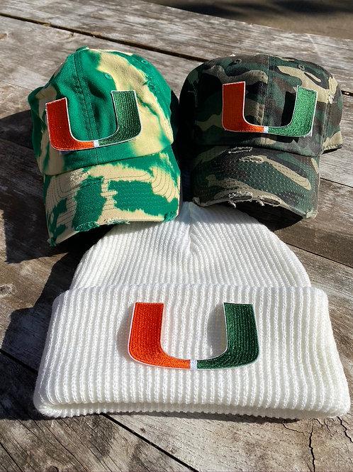 Miami Hats