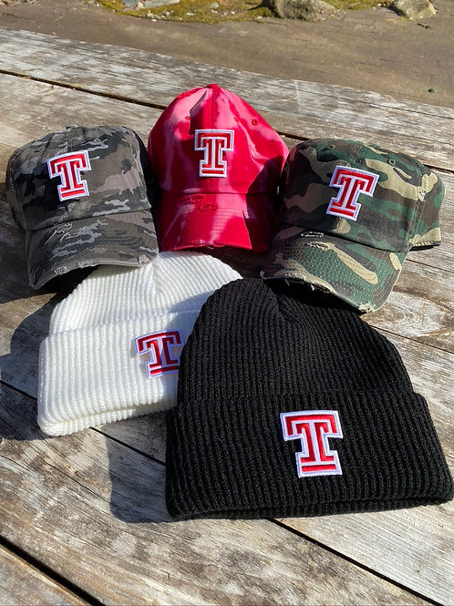 Temple Hats