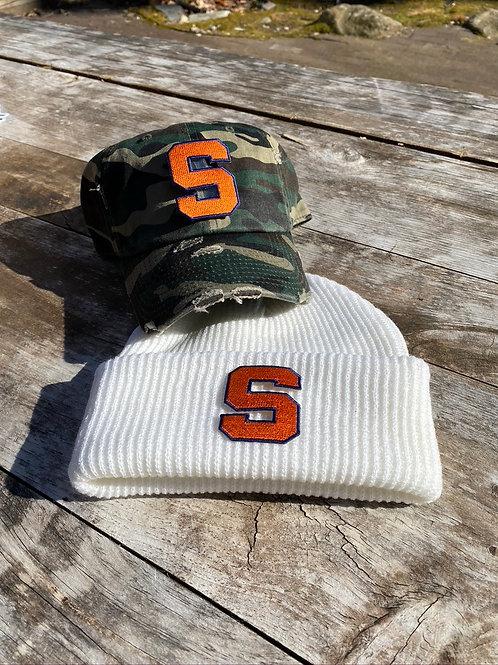 Syracuse Hats