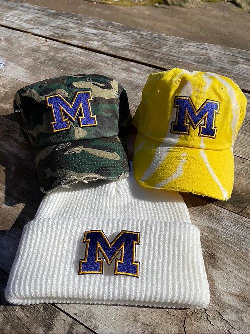 Michigan Hats