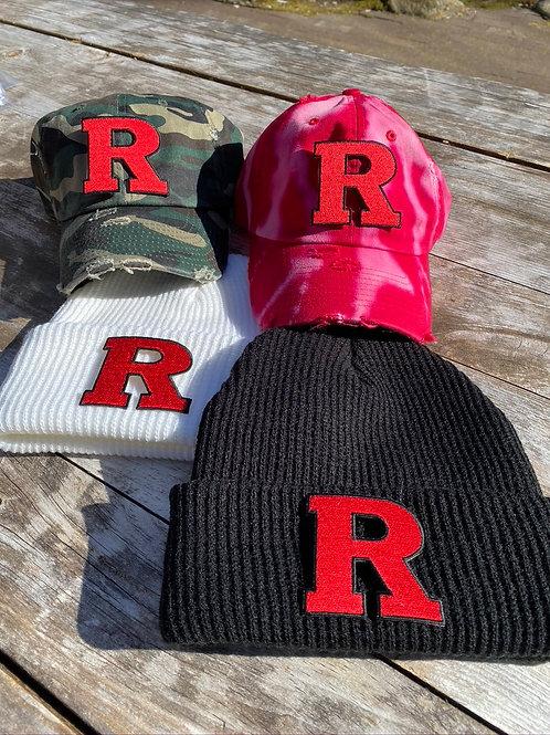 Rutgers Hats