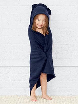 Toddler Hooded Towel