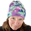 Thumbnail: Live Your Life in Color Beanie