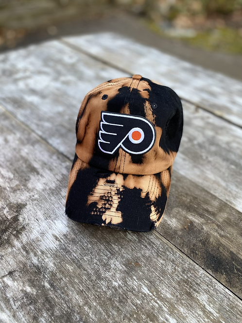Let's Go Flyers Hat