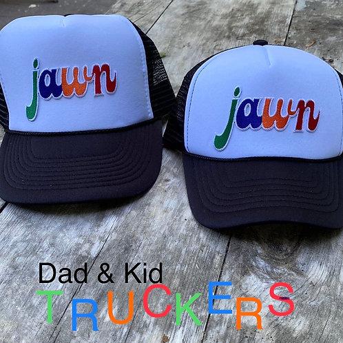 jawn Trucker