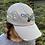 Thumbnail: Distressed Baseball Cap with Bird