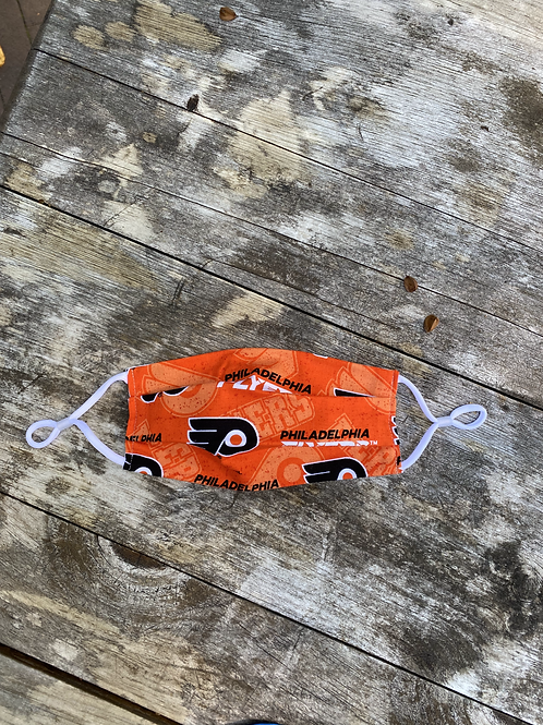 Flyers Fabric Mask