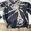 Thumbnail: Choose Happy Bleach Swirled Sweatshirt