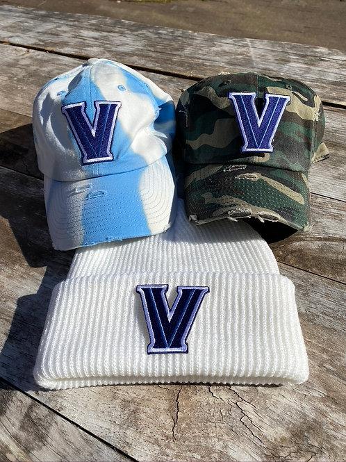 Villanova Hats