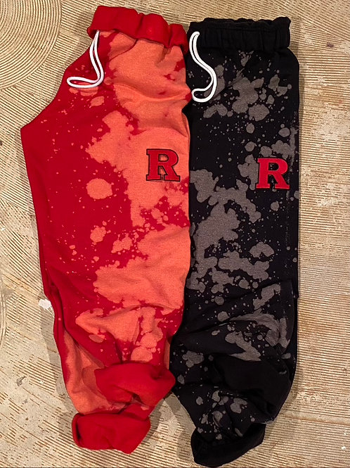 Rutgers Sweats