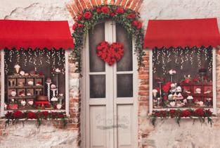 Romance Bakery