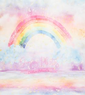 Rainbow Paradise