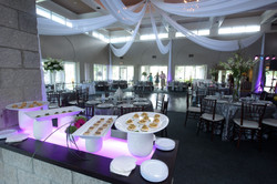 Flexible Catering Options