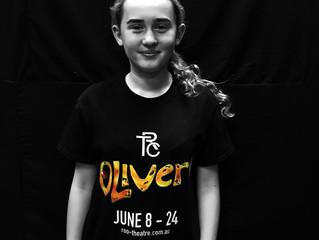Roo Theatre Presents: OLIVER!