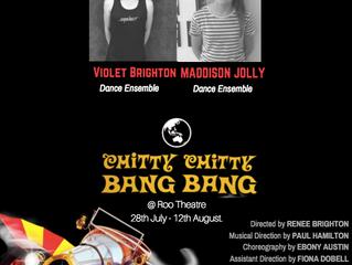 Roo Theatre Presents: CHITTY CHITTY BANG BANG