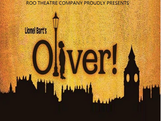 OLIVER! The Musical Auditions
