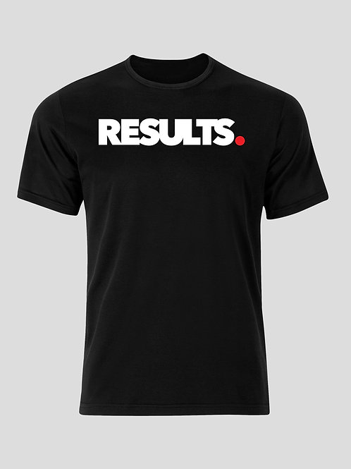 RESULTS. shirt