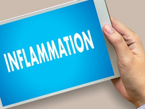 """What is """"Inflammation"""" and why should I want less of it?"""