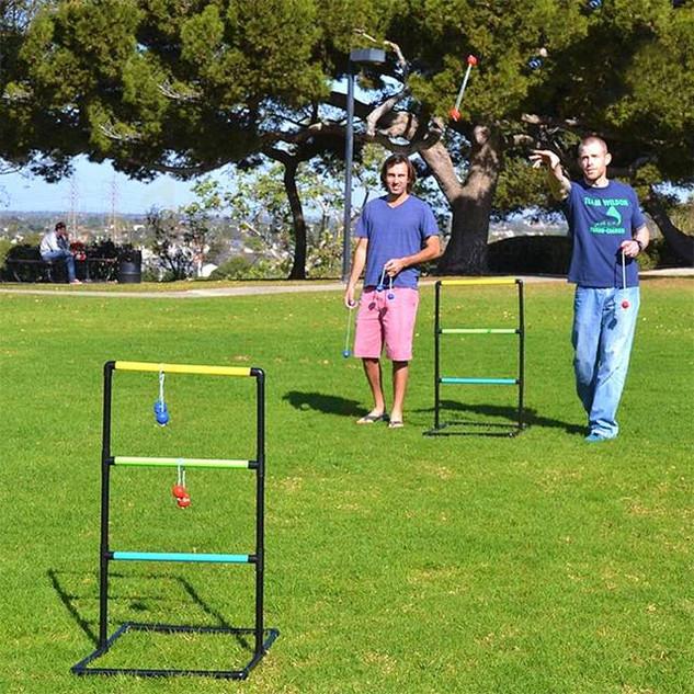 Hot-42mm-Ladder-Golf-Ball-Bola-Strands-R