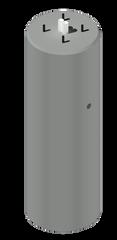 "24"" Dia. Light Pole Base"