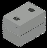 QPI_1000 gal.Grease Trap 2 Compartments