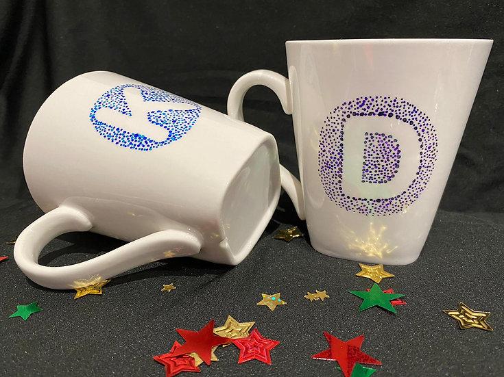Tasse à thé / latte personnalisée