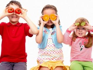 Особенности становления речи детей