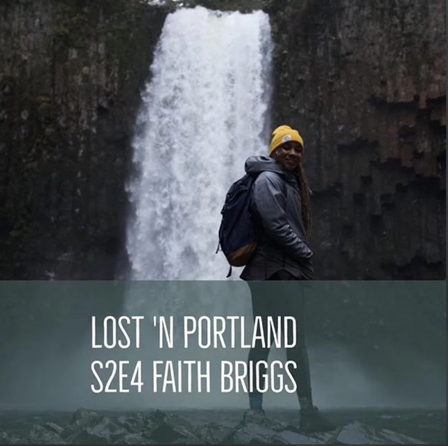 Lost N' Portland Podcast