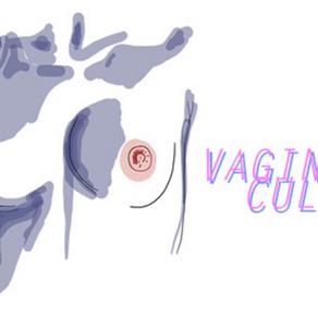 Introducing: Josie Bunce AKA Vagina Cult