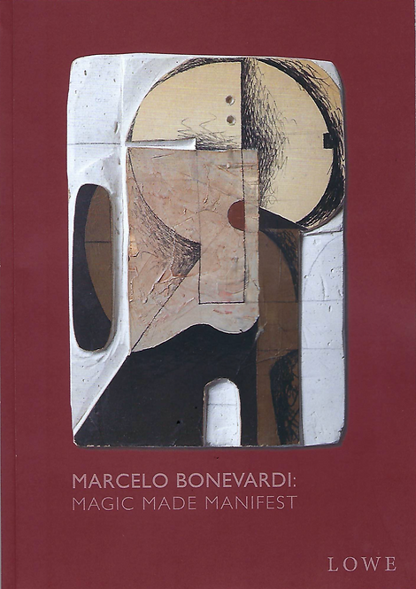 Marcelo Bonevardi: Magic Made Manifest