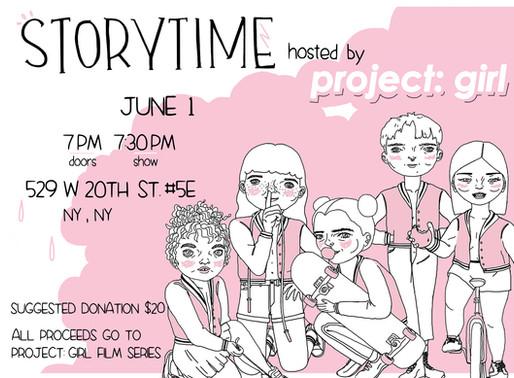 Meet the girls behind Project: Girl