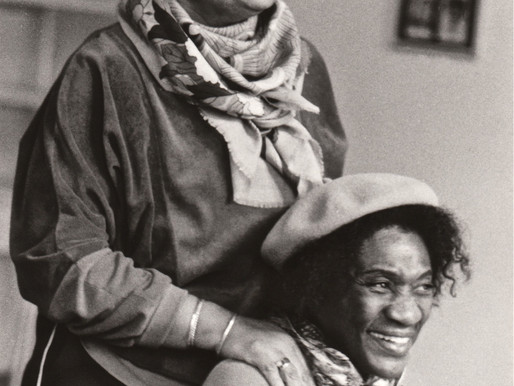 Woman Crush Wednesday: Audre Lorde