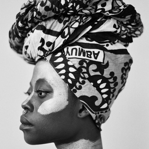 Poets Corner: Africa's Lament