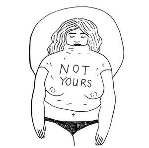 howl magazine, new york, art, interview, frances cannon, illustration, australian, feminist, body positive