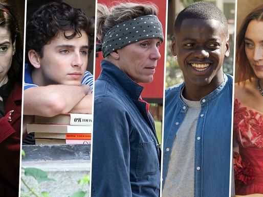 Academy Awards 2018: Diversity In Film