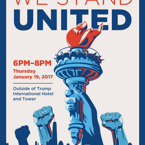 Rally for Human Rights, THIS THURSDAY!