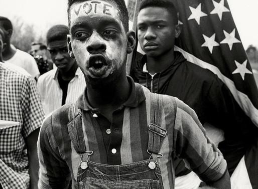 The Power of The Black Vote: The Alabama Senate Race